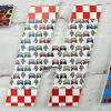 Racing Cars Letters