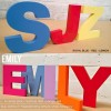 Arial Freestanding Wooden Letters - Painted