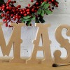 XMAS unpainted letters, Circus font