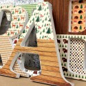 Woodland Friends Wall Letters