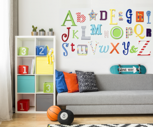 brightly-coloured-alphabet