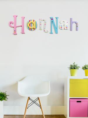 pastel-eclectic-letters